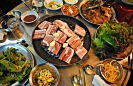 Pecinta Drakor Meningkat, Penjualan Snack dan Makanan Korea Tumbuh 4 Kali Lipat