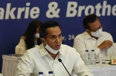 Siasat Bakrie & Brothers (BNBR) Mencuil Peluang di Sektor Kelistrikan