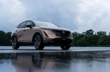 Soal Produksi SUV Listrik Ariya, Nissan Bantah Lebih Pilih Jepang daripada Inggris