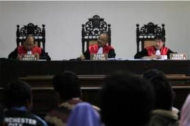 Pengumuman! PN Jakpus Ditutup Sementara, 3 Hakim Terpapar…