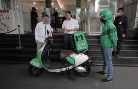 Grab Indonesia Pertegas Komitmen Hadirkan 26.000 Kendaraan Listrik