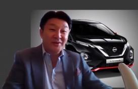 Isao Sekiguchi, Presdir Nissan Indonesia Rangkap Jabatan di Regional Asean