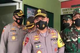 Aksi 1812 di Istana, Kapolda Metro Jaya: Kami Lakukan…