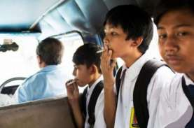Cegah Anak-anak Merokok, Berikut Sederet Upaya Produsen…