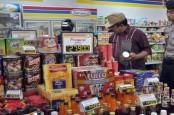 Pandemi Covid-19, Penjualan Rokok di Ritel Modern Turun Tipis