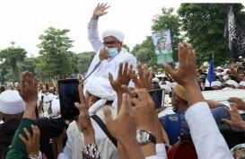 Amankan Aksi 1812 di Istana, Polri Tarik 2.690 Brimob ke Jakarta
