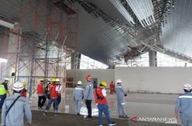 Progres Perluasan Bandara Sam Ratulangi Capai 78 Persen