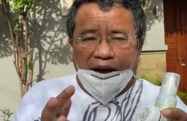 Hotman Paris: Bukan di Indonesia kalau Tidak Pakai Antre Lama