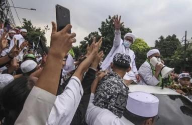 Jelang Aksi 1812, Refly Harun: Rakyat Kepung Istana?