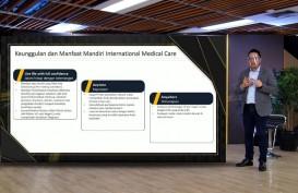 Di Usia ke 17, AXA Mandiri Perkenalkan Asuransi Mandiri International Medical Care