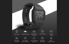 Ini Daftar 5 Smartwatch Harga di Bawah Rp500 Ribu