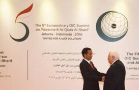 Telepon Mahmoud Abbas, Jokowi Bantah RI Berdamai dengan Israel