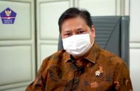 Ketua KPCPEN Airlangga: Kaum Ibu Pahlawan Pandemi