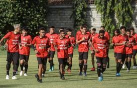 Bali United Wakili Indonesia di Piala AFC 2021, Ini Targetnya
