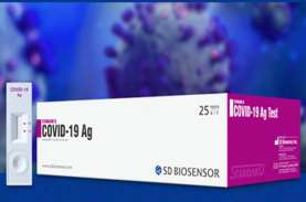 4 Merk Alat Rapid Test Antigen yang Sudah Dapat Izin…