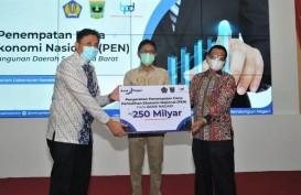 Pemulihan Ekonomi Sumbar, Bank Nagari Salurkan Dana PEN Rp250 Miliar