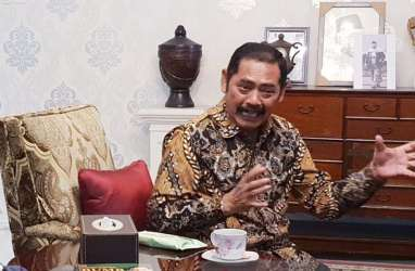 Wali Kota Solo Rudy Ogah Tanggapi Isu Gantikan Menteri Juliari