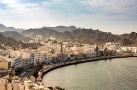 Oman Bebaskan Visa Masuk untuk 103 Negara, Indonesia…