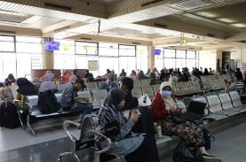 Nataru, Bandara Hang Nadim Batam Bersiap Hadapi Lonjakan…