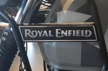 Pariwisata Redup, Royal Enfield Ajak Komunitas Dukung Wisata Lokal