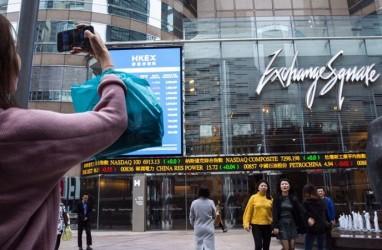 Kesepakatan Stimulus Masih Belum Pasti, Bursa Asia Variatif