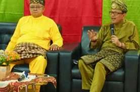 Budayawan Asal Riau Bangga Pantun Jadi Warisan Budaya…