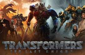 Sinopsis Film Transformers: The Last Knight, Tayang Jam 21:30 WIB di Trans TV
