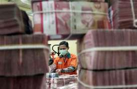 Peredaran Uang Kartal di Balikpapan Digerogoti Corona, Anjlok 40 persen