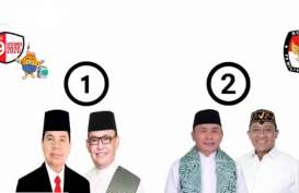Real Count KPU 100 Persen, Sugianto-Edy Menang di Pilgub Kalteng