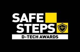 Safe Steps D-Tech Dorong Wirausaha Inovasi Teknologi Ketahanan Bencana