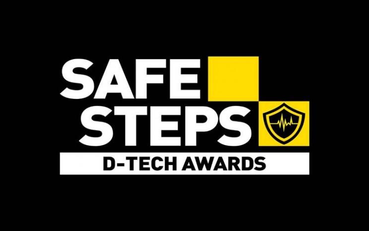 SAFE STEPS Disaster Tech (D/Tech) award