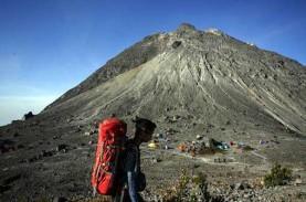 Kenalin Nih, Komunitas dan Organisasi Pendaki Gunung…