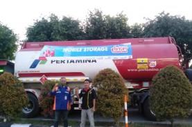 Nataru, Pertamina Siapkan Layanan BBM Tambahan di…