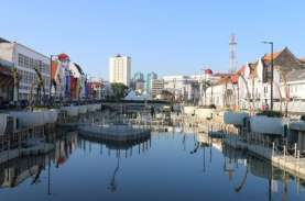 Uji Coba Kawasan Rendah Emisi Kota Tua, Begini Pengalihan…