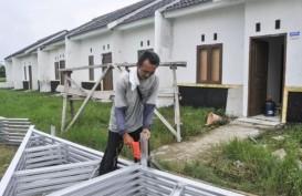 Menteri PUPR Ingatkan Anggaran & Kualitas Rumah Bersubsidi