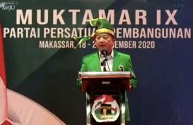 Suharso: Muktamar IX PPP adalah Persiapan Menangkan Pemilu 2024