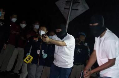 Laporan Forensik Ungkap 18 Lubang Peluru di Jenazah 6 Laskar FPI