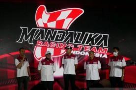 Turun di Moto2 2021, Ini Target Mandalika Racing Team…