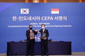 Apindo : IK-CEPA Jamin Pembentukan Supply Chain dan…