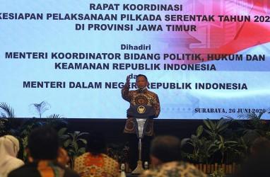 Menteri Tito Sentil Kepala Daerah: Ubah Mindset!