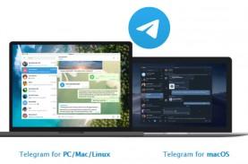 APLIKASI PESAN INSTAN : Optimalisasi Telegram dengan…