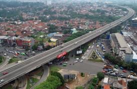 Tutup Tahun, Tol Bogor Ring Road Ruas Simpang Yasmin-Semplak Beroperasi