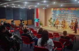 Olimpyakids Festival Dukung pembentukan karakter Anak di New Normal