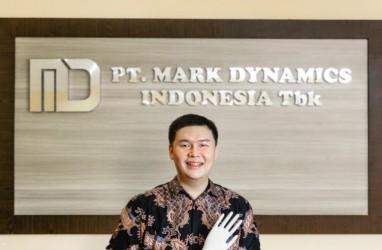 Kucurkan Rp200 Miliar, Mark Dynamics (MARK) Tambah Pabrik