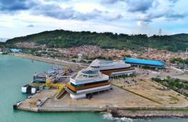 ASDP : 31.000 Penumpang Tinggalkan Pulau Jawa