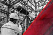 Emiten Energi Grup Sinarmas Teken Perjanjian Pembiayaan Rp773 Miliar