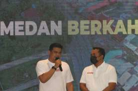 Pilkada Medan Digugat ke MK, Ini Kata Kubu Bobby Nasution