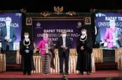 Inventor GeNose Peroleh Anugerah UGM 2020