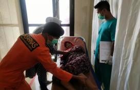 Nenek 71 Tahun Terapung di Laut Ternate Ditemukan Selamat