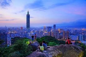 Ini Alasan Taiwan Tangguhkan Penempatan Pekerja Migran…